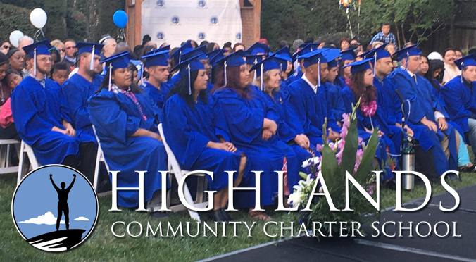 Highlands Community Charter Schools at Shores of Hope