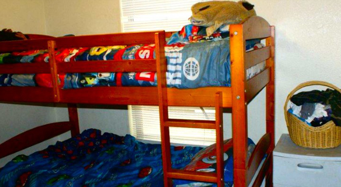 Shores of Hope Transitional Housing